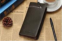 Клатч портмоне мужской Baellerry CK002 Нk