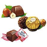 Подарочный набор конфет Ferrero Golden Gallery (ферреро), 216 гр., фото 6