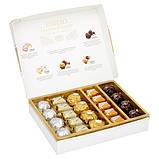 Подарочный набор конфет Ferrero Golden Gallery (ферреро), 216 гр., фото 5
