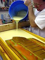 Сырьё для производства полиуретана оптом в Украине