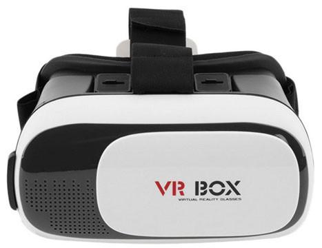 3D очки виртуальной реальности VR-Box с пультом