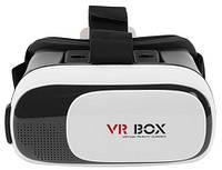 3D очки виртуальной реальности VR-Box с пультом, фото 1