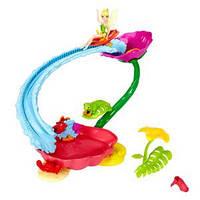 Динь водная вечеринка Tinkerbell Tinks Pixie Paradise Pool
