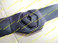 Зимняя защита радиатора,утеплитель на Renault Trafic 01- (Рено Трафик 01-)