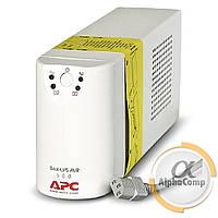 ИБП APC Back UPS 500 AVR (BP500I) без батареи б/у