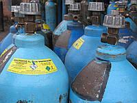 Кислород технический газообразный цена