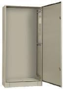 Корпус металлический  ЩМП-16.6.4-0 74 У2 1600х600х400 IP54
