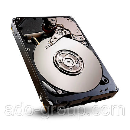 "08K0322 Жесткий диск Hitachi 147GB SCSI 10K U320 3.5"" +, фото 2"