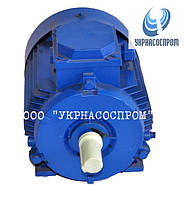 Электродвигатель АИР 200 М8 18,5 кВт 750 об/мин, фото 1