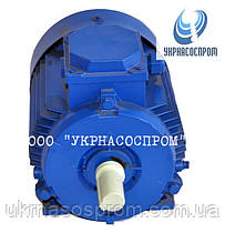 Электродвигатель АИР 112 МA6 3 кВт 1000 об/мин