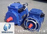 Электродвигатель АИР 71 В2 1,1 кВт 3000 об/мин, фото 4