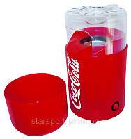Аппарат для попкорна Coca Cola, фото 1