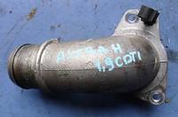 Патрубок интеркулераOpelAstra H 1.9cdti2004-200955353003 (мотор Z19DT)