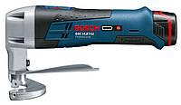 Аккумуляторные ножницы по металлу Bosch GSC 10,8 V-LI, 0601926105
