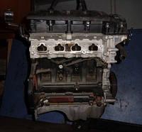 Двигатель A14NET, B14NET, A14NEL 103кВт без навесногоOpelAstra J 1.4 Turbo 16V2009-