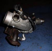 ТурбинаOpelAstra J 1.4 Turbo 16V2009-55565353, 791504-2, NKG01818R, 783791-1, Garrett(мотор a14NET)