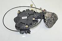 Механизм замка двери бок лев электр 5 пинов VW Caddy III