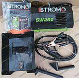 Зварювальний інвертор STROMO SW250, фото 3