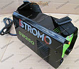Зварювальний інвертор STROMO SW250, фото 4