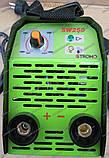 Зварювальний інвертор STROMO SW250, фото 5