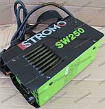 Зварювальний інвертор STROMO SW250, фото 8