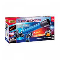 Астрономический телескоп Easy science