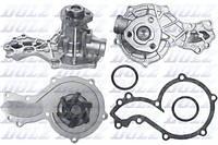 Помпа / водяний насос (без корпуса) VW Transporter T4 1.9D/1.9TD/2.0 90-03 A151 DOLZ (Німеччина)