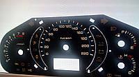 Шкалы приборов Hyundai Tucson, фото 1