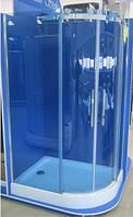 Душова кабіна Italian Style ALTURA F9562S LG 1200х900х1900 ліва без піддону Італія
