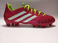 Полупрофессиональные футбольные бутсы Adidas Predator Absolado LZ Trx FGF32559
