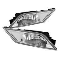 Honda Odyssey 2010-13 туманки противотуманные фары в передний бампер новый комплект