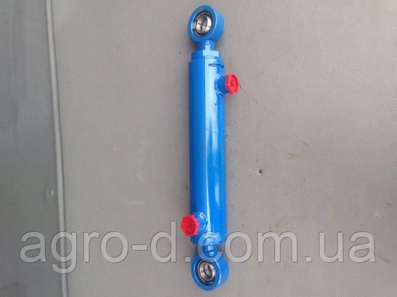 Гидроцилиндр рулевой Ц50-3405215А (МТЗ-80, МТЗ-82) Ц50х25х200.11 (без пальцев), фото 2