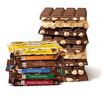 Шоколад Ritter Sport (100гр)