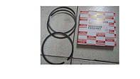 Кольца поршневые комплект (3 или 4 поршневых кольца) двигатель ISUZU C 240 Z-8-94396-840-0