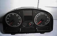 Панель приборов бензин VW Caddy III