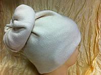 Шапка буратино вверху шапки отверстие для волос