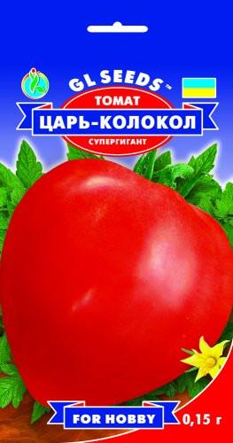 Семена Томат Царь-колокол  0,15г  For Hobby