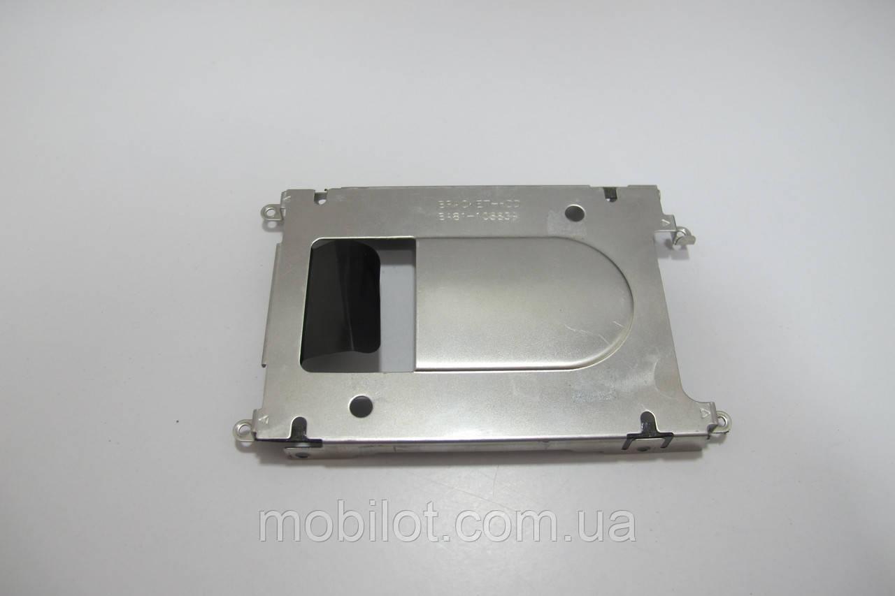 Корпус (карман, корзина, крепление) для HDD Samsung RC530-S04 (NZ-447)