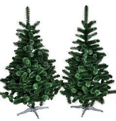 Искусственная елка 1,65 метра (сосна крымская) темно-зеленая