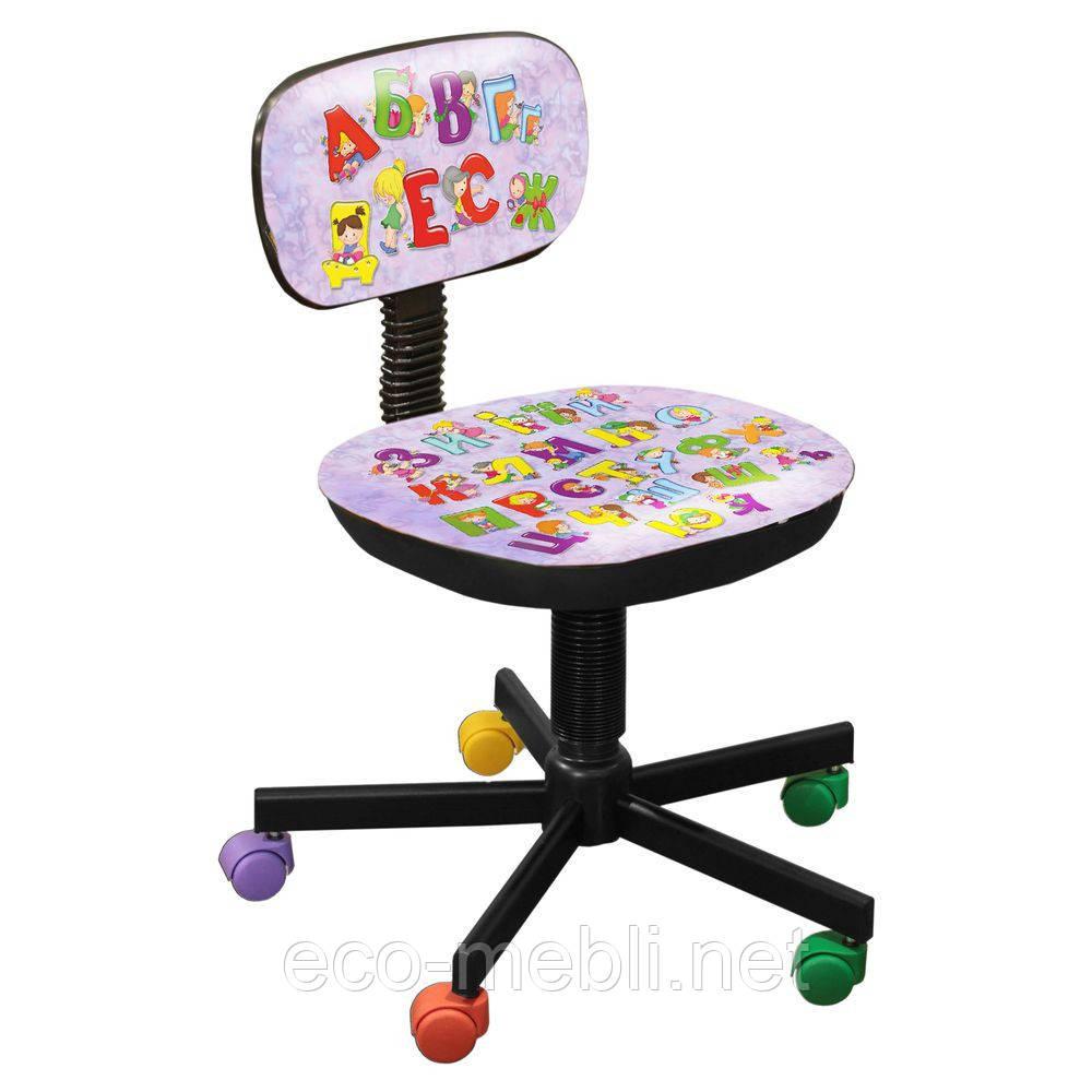 Дитяче поворотне крісло Дизайн Бамбі
