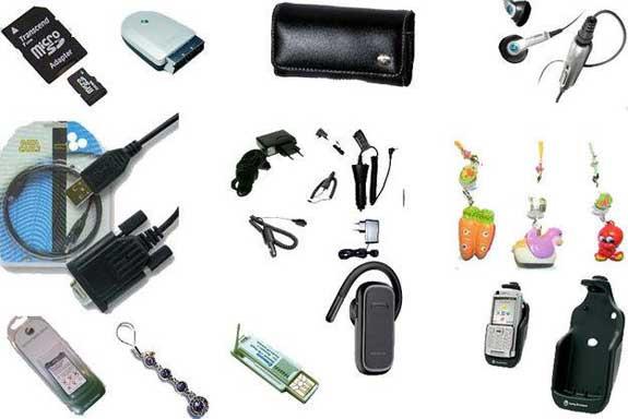 Аксессуары для сматфонов