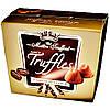 Трюфели кофейные — Maitre Truffout — Gold Truffels Kahvi, 200 г