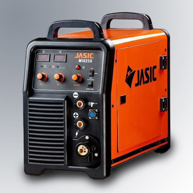 Сварочный полуавтомат MIG 250 III+MMA (N208) Jasic IGBT-1hp