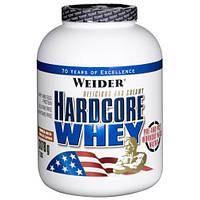 Weider Hardcore Whey 3178g