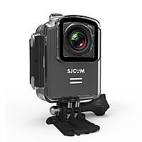 Экшн камера SJCAM M20 (черная - black)