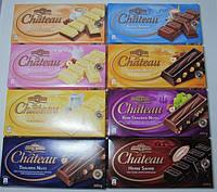Шоколад Chateau (200гр)