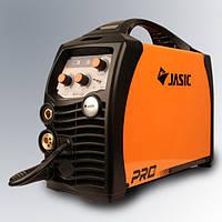 Сварочный полуавтомат Jasic MIG 160 Pro+MMA (N219)