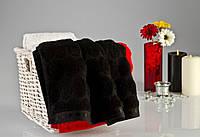 Мягкое хлопковое полотенце 30x50 см Ротаус