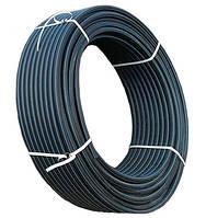Труба полиэтиленовая d-16мм, ПЭ80, ПЭ100