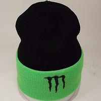 Подростковая зимняя шапка
